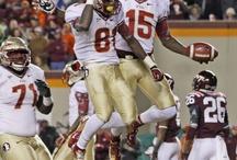 FSU vs. Virginia Tech - November 8th / by Florida State Seminoles