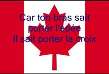 My YouTube Channel / http://www.youtube.com/user/FrenchTeacherCanada/featured / by French Teacher Canada
