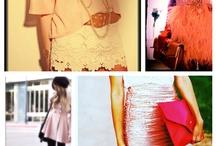 Beauty in Fashion / by Yessenia