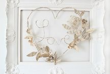 Valentine Loving / by FromMyFrontPorchToYours