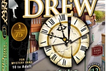 Nancy Drew #12: Secret of the Old Clock / by Nancy Drew Games