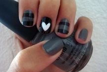 Nails  / by Marissa Wray