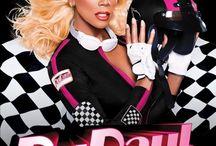 Rupaul's Drag Race: Season 2 / by Skotbdot