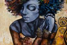 Just Hanging Around the Walls / by Tikeisha Harris