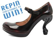 Mmmm, shoes! / by Karen Bell-DeWitt