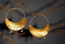Jewelry / by Terri Mittenthal