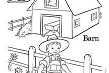 Toddler activities: nanny life  / by Amanda Gibson