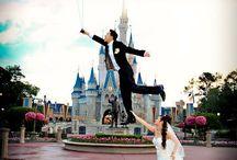 Vow Renewal Disney Style / by Sarah Shonk