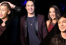 The Finalists - Portraits / Share in the finalists' joy with these amazing portraits.  / by The X Factor USA