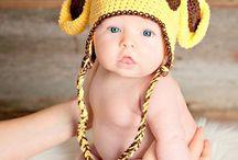 Cute Crochet / by Sara Pons