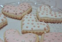 Cookies / by Nickie Sansotta-Cuesta
