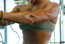 Fitness Inspiration / by Samara Overturff