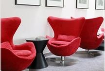 Cadeiras para a Varanda / by José Luiz Braga
