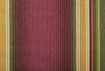 Drapery and Coordinating Pillows / Draperies and coordinated fabrics for pillows and tiebacks. / by Window Treatments