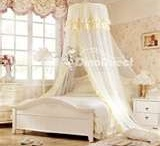 Babies/Kids Room decor and furniture / by Jessica Parsons