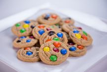 Cookie Recipes / by Sharon Guarente