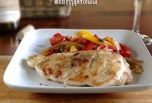 Sunday recipes to try / by Renee Willis