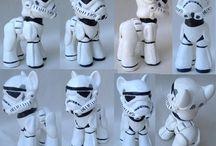 Star Wars / by Rebeca Saez
