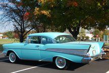 Cars I Like / by Keith Ellis