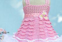 Dresses / by Patti Lamusse