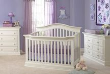 HOME DECOR -Nursery & room ideas for little boys & girls / Nursery rooms and room ideas for little boys and girls, and accessories / by Julie Richards