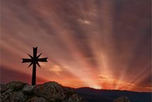 crosses / by Cheryl Granum