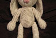 Crochet Kreations ♡ / by Nicole Finch-Baires