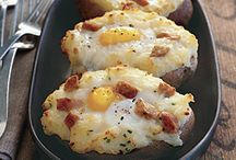 Recipes / Comfort food & other yummy recipes / by Gail Manna