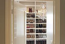 Dream Closet / by Didi Riley