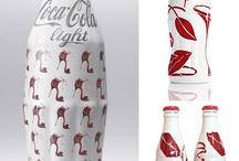 Coca- Cola / by Paty Hernandez