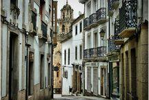 Lugo  Galicia  ESPAÑA / by margarita torres lopez
