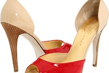 Shoe Love / by Ella Pegelow