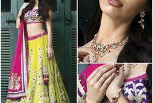 Desi fashion / by Sapna Patel