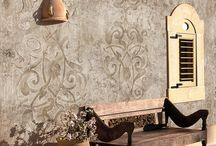 decorative walls / by karin