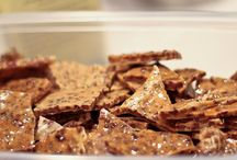 Holiday Candy and Cookies-Good Year Round Too! / by Laura Tabacca