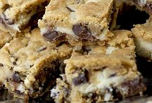 Brownies & Bars / by Colby Kilcullen