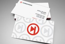 Business card / by Heui Foong