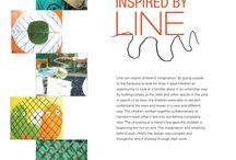 Neighborhood House CDC- 3 and 4 year old class ideas / by Mia Jaye