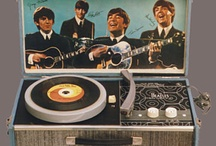 All Thing The Beatles / by Karen Beal