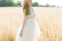 Erica The Bride / by Cindy Murphy