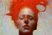 Portraits / by Ann-Marie Nason