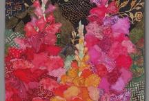 Applique Quilts / by Barb Ridenour