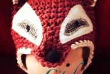 crochet me / by Sarah Rutledge