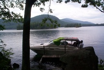 Birthday Trip to Lake George, NY / Another beautiful weekend to be spent in Lake George, NY.  / by Danielle Nicole