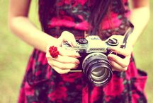 photography<3 / by Nikki Golomb