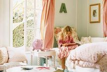 Finley's Room / by Kinsley Mull