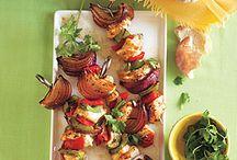 Food & Drink: Recipes/Ideas / by Bonnie Tolles