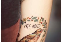 Tattoo / by Nicole Oliver