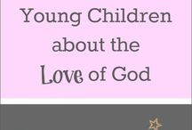 God+Kids / by Tiffany Taylor