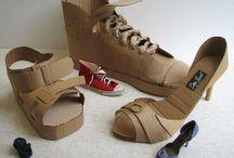 shoe art / by Jenny Sutherland